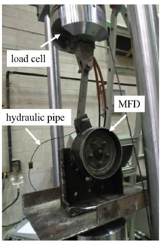 Figure 6: Experimental setup