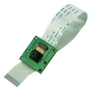 Figure 2: Arducam Raspberry Pi Camera Module