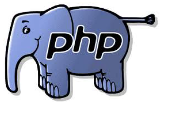 Figure 1.2: The PHP logo.