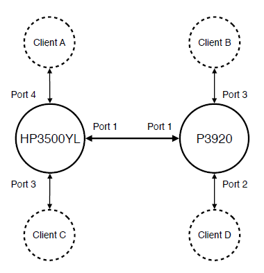 Fig. 4: Example Network Graph