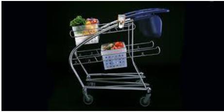 Figure 3: IDEO Shopping Cart