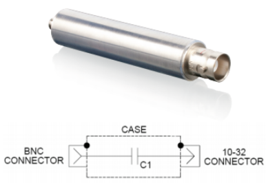 Figure 9: The 2947C Calibration Capacitor