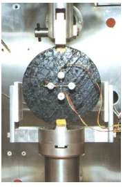 Figure 20. Superpave Indirect Tensile Strength Device (Witczak et al., 2000)