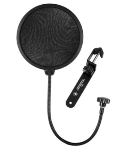 Figure 3. Microphone Pop filter