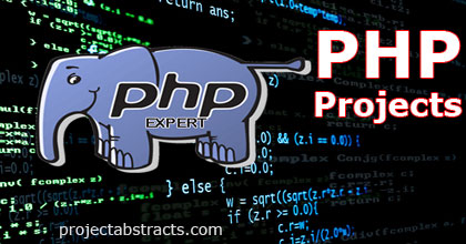 PHP Projects – Free Downloads with Source Code and Project