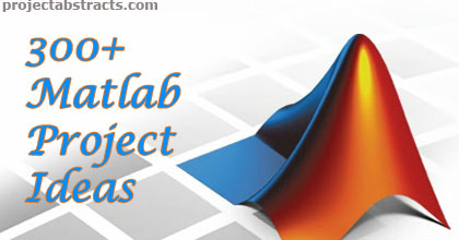 300+ Matlab Project Ideas with Free Downloads | ProjectAbstracts com